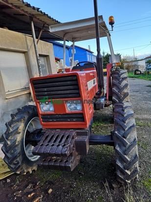 Tractor agrícola -Fiat  556 EDT