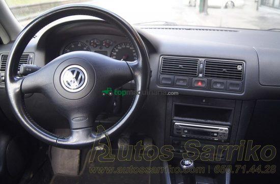 Volkswagen Golf IV 1.6 High Line 105 cv