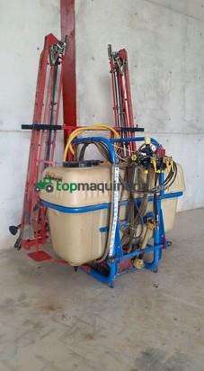 Sulfatadora - Aguirre - 1100l