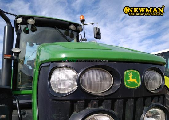 Tractor agrícola - John Deere - 7930
