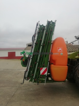 Pulverizador suspendido - UF 1801