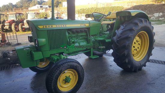 Tractor agrícola - John Deere - 2130