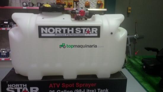 NORTHSTAR ATV 98 LITROS PULVERIZADOR