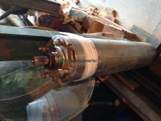 Bomba sumergible GRUNDFOS SP-1720