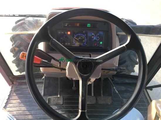Tractor agrícola - Kubota - M 128 X