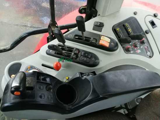 Tractor agrícola - Massey Ferguson -  6480 DYNA 6