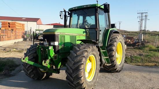 Tractor agrícola - John Deere - 6900 PREMIUN