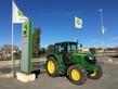 Tractor agrícola - John Deere - 6115M