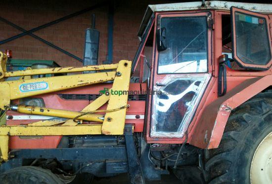 Tractor agrícola - Same - laser 100