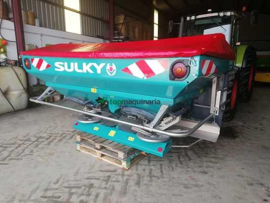 Abonadora  SULKY X50+ ECONONOV