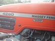 -Massey Ferguson - powershttle de 105cv con cabina original con a/a