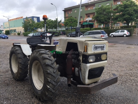 Tractores forestales pasquali de segunda mano y nuevos topmaquinaria - Pasquali espana ...