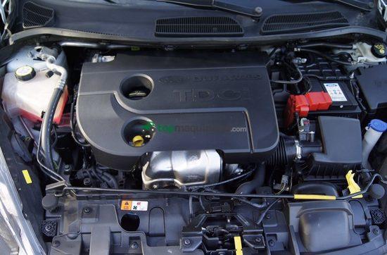 Ford Fiesta 1.5 TDCi Trend 75 cv
