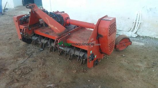 Trituradora forestal - Agric - agri 180
