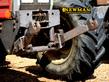 Tractor agrícola - Massey Ferguson - 6190