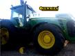 Tractor agrícola - John Deere - 8230