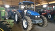 Tractor agrícola - New Holland TL80