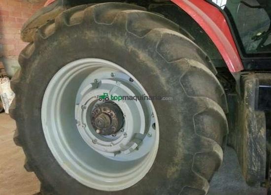 Tractor agrícola - Massey Ferguson - MF8480 4WD DINA VT