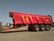 Remolque  agrícola - ÉPSILON TA-250