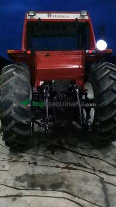 Tractor agrícola - Fiat / Fiatagri - 140-90