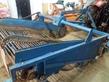 Cosechadora - Fabricacion artesanal - talleres aguirre