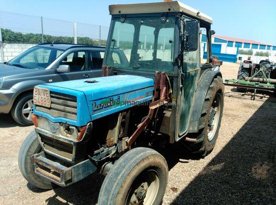 Tractor agrícola - Landini - Adventage 85 F