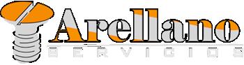 Logo arellano transparente