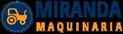 Logo miranda maquinaria 2 250x70