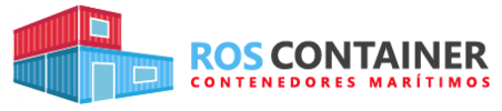 Logotipo ros container 06