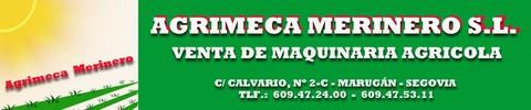 AGRIMECA MERINERO, S.L.