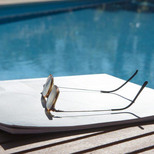 Volgens Eeke Olijve is productiviteit in de zomers ánders, maar niet minder