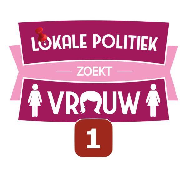 Er is een oorzaak en oplossing voor te weinig vrouwen in de lokale politiek