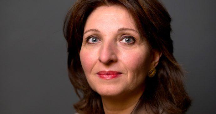 Maryem van den Heuvel, ambassadeur in België