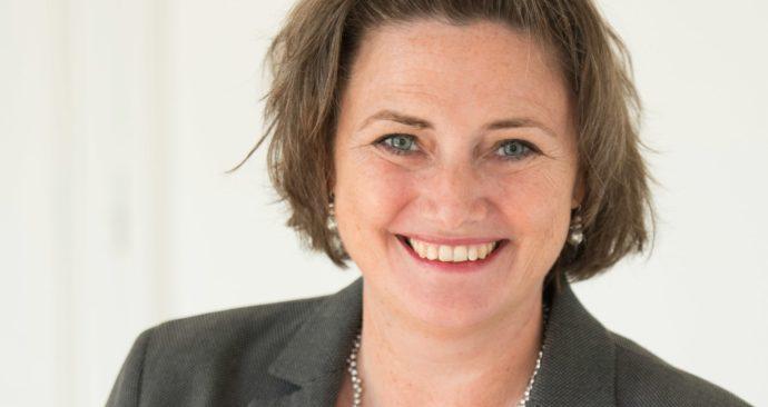 Karien van Gennip, CEO ING Frankrijk