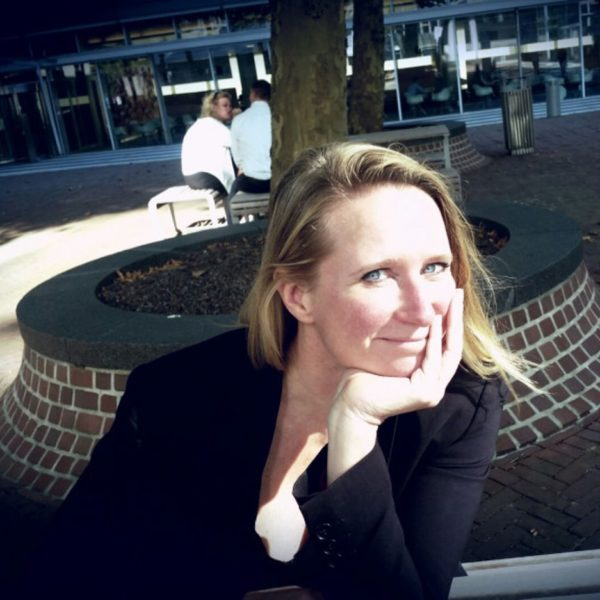 Maya van der Steenhoven van Warmte Koude Zuid Holland