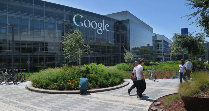 De diversistrijd bij Google