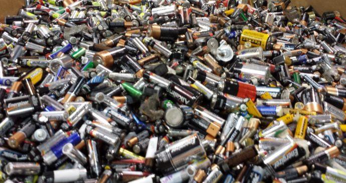 Batterijen onmisbaar voor de transitie