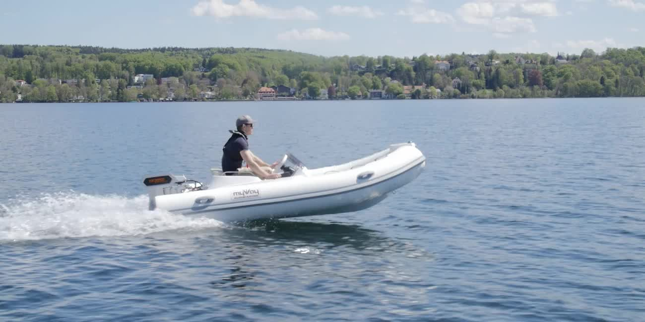 Electric Powered Outboards For Boats Torqeedo
