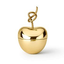 luxury apple trinket boxes