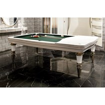 Luxury Snooker & Games Tables