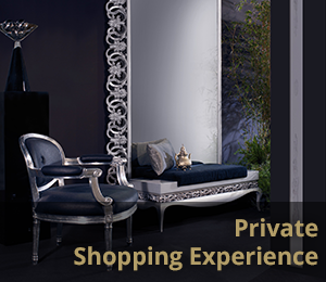 Touched Interiors - Private Shopping Experience