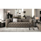 Touched D Burnished Brass Azores Sofa
