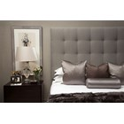 The Fortune Upholstered Headboard