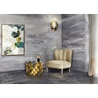 Cleo Upholstered Leather Chair