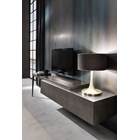 Calvia Floating Luxury Console Table