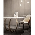 The Conchita Quilted Dining Chair