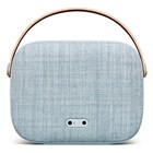 Vifa Helsinki Misty Blue Portable Wireless Bluetooth Speaker