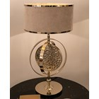 Hestia Round Table Lamp