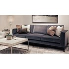 The Alexandrine Deluxe Upholstered 3 Seater Sofa