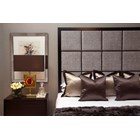 The Nyx Upholstered Headboard